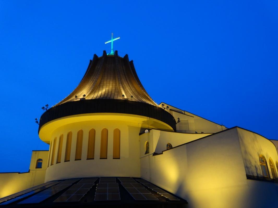 gazdagreti-templom